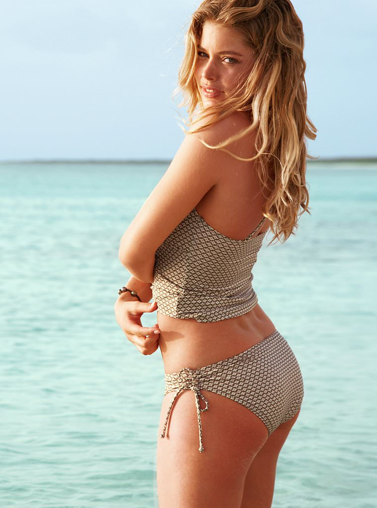 Victoria's Secret Online Catalog – Doutzen Kroes Vol. 4