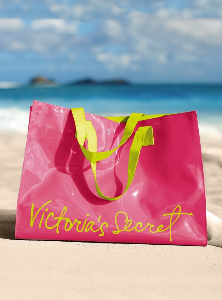 Victoria's Secret Online Catalog – Bags [x 771]