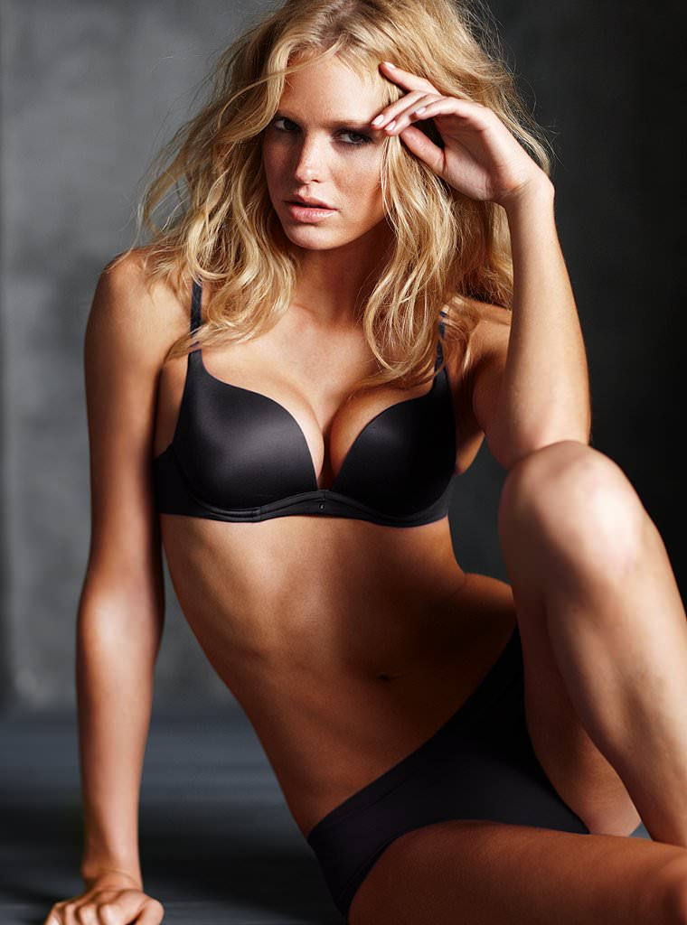 Victoria's Secret Online Catalog – Erin Heatherton Vol. 5