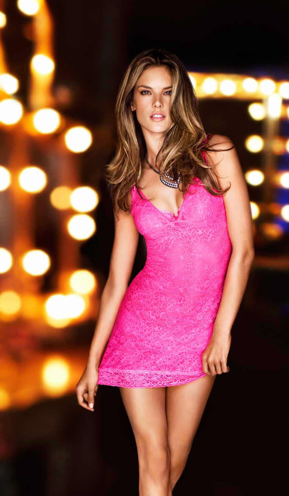 Victoria's Secret Holiday 2009 [x 15]