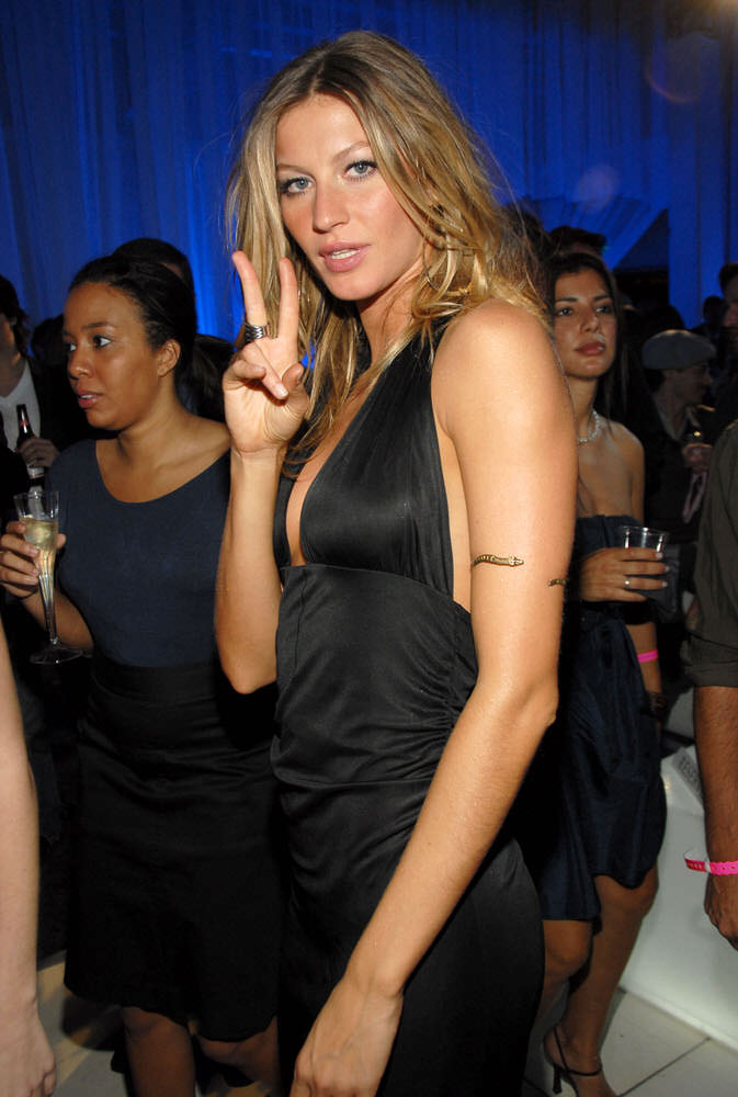 Victoria's Secret Fashion Show 2006 – Afterparty [x 13]