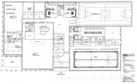 Stunning Indoor Pool House Plans House Plans With Indoor ...