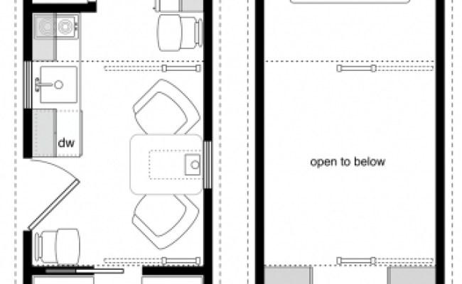 Incredible Family Tiny House Design Plans 8 X 20 Felixooi