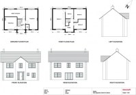 Awesome 2d Drawing Gallery Floor Plans House Plans Floor ...