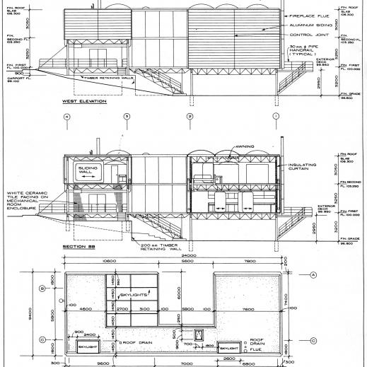 Floor Plan Elevation Drawing Software : Bedroom elevation drawing psoriasisguru