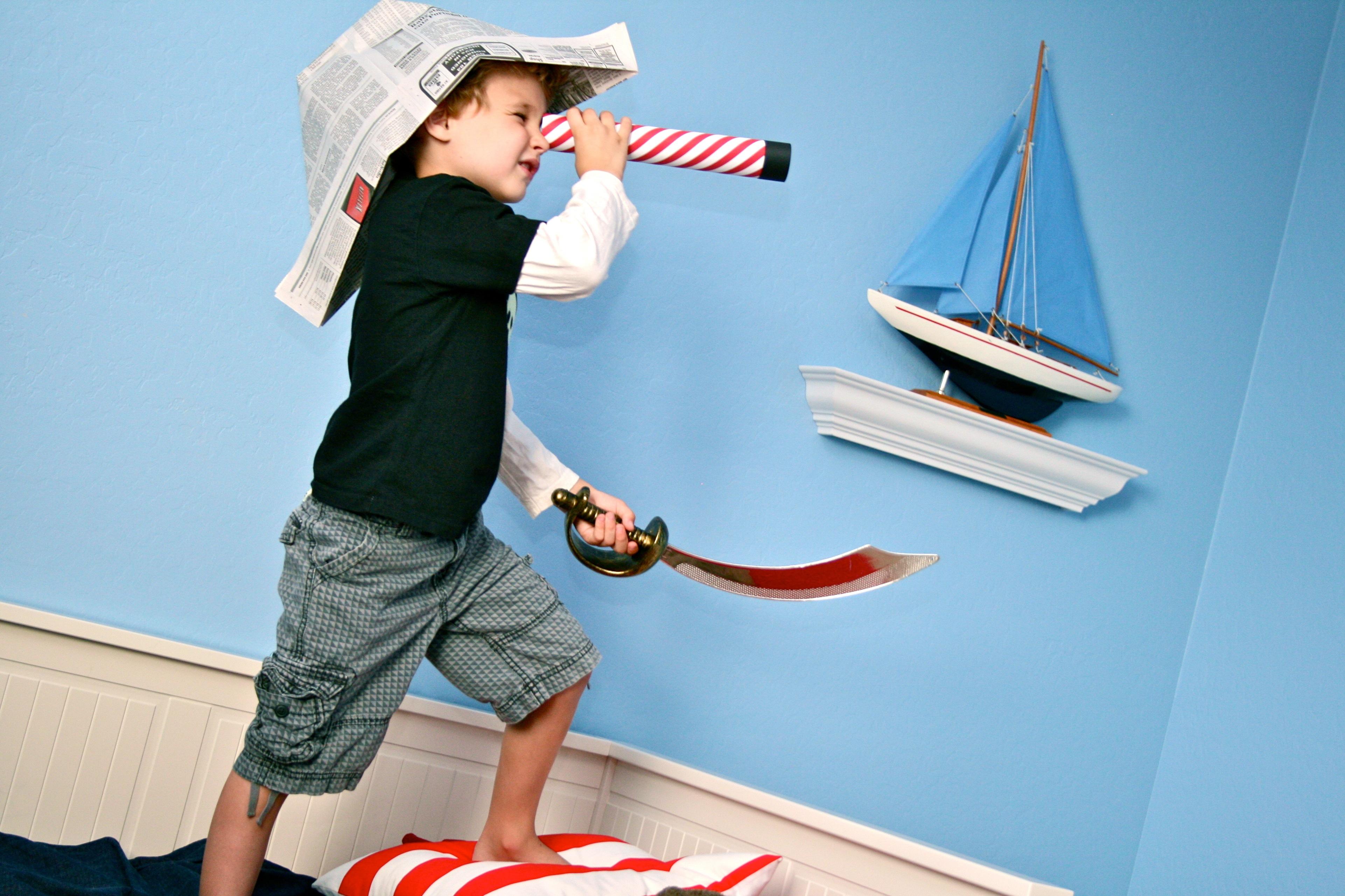 ctividades de interior para niños