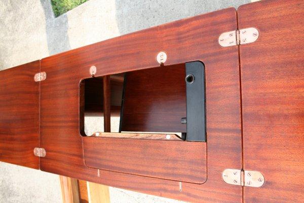Singer Art Deco Cabinet #3