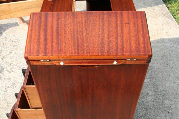 Singer Art Deco Cabinet #4