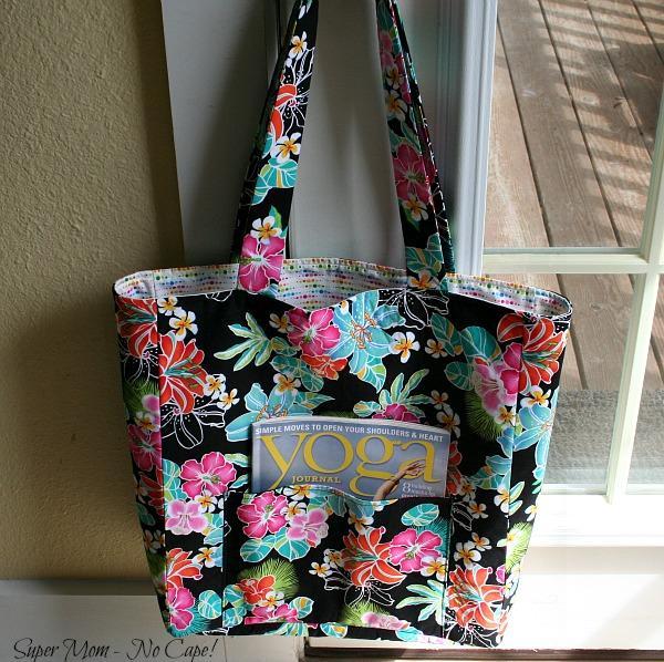 Aloha Tote Bag resized