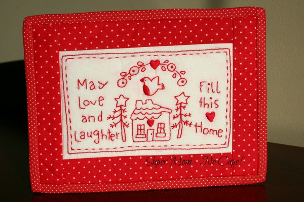 Love and Laughter Mini