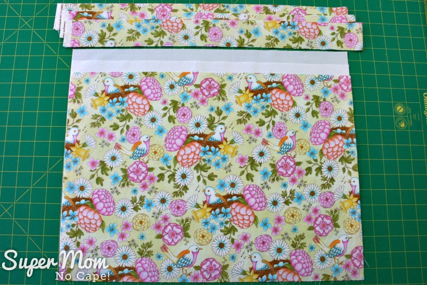 Floral Bird Pleasant Pastimes fabric by Jacquelynne Steves for Henry Glass