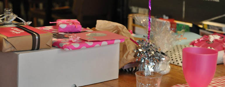 cadeau babyshower