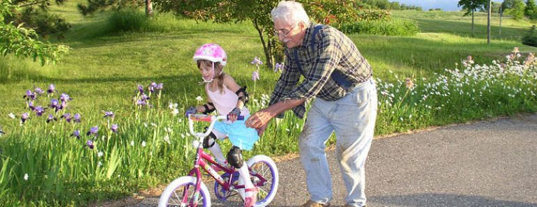 5x Waarom Opa En Oma Een Cadeautje Verdienen Winactie Supermomsnl