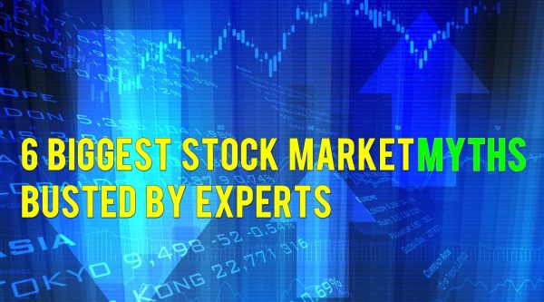 6 Biggest Stock Market Myths Busted Experts Supermoney