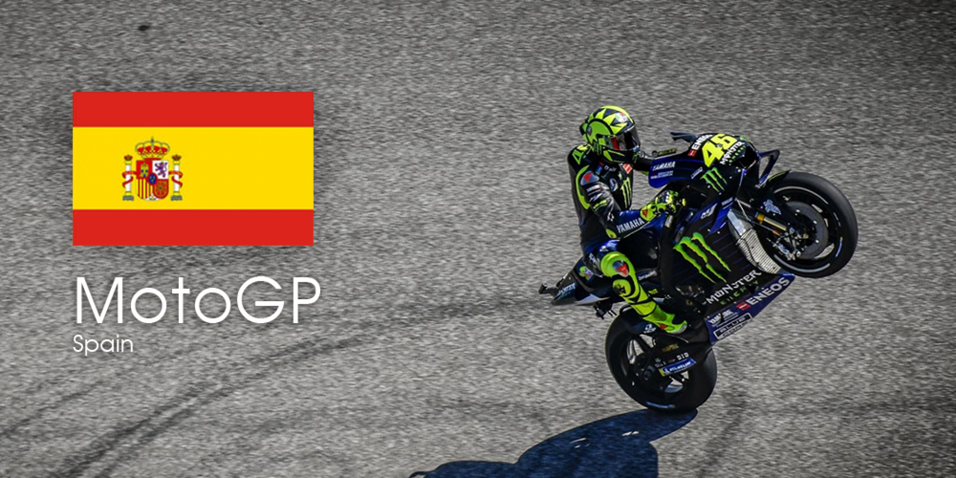 MotoGP 2019 西班牙站 轉播時間   SUPERMOTO8