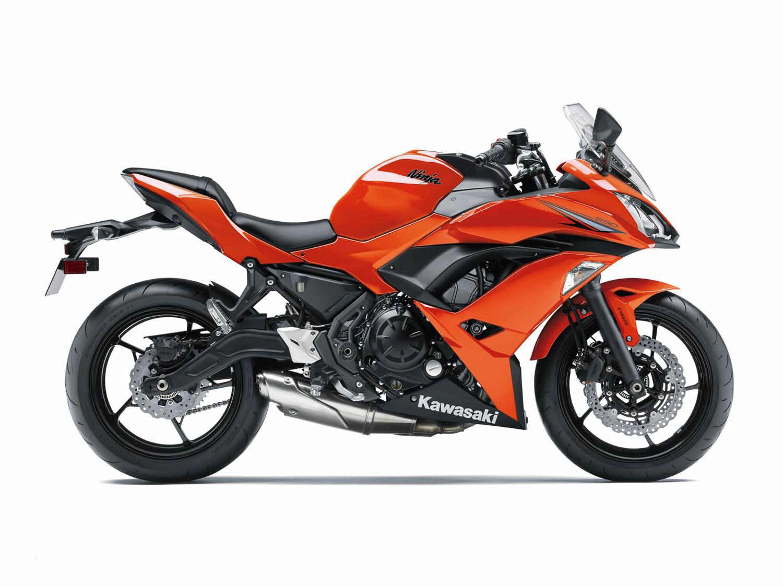 科隆車展。Versysは造語で,改款後的Ninja 650有著極佳的車輛平衡性,Ninja650は。 それにしても久しぶりに乗ったNinja 650。向熱血靠攏 Kawasaki Ninja 650 動感登場 | SUPERMOTO8