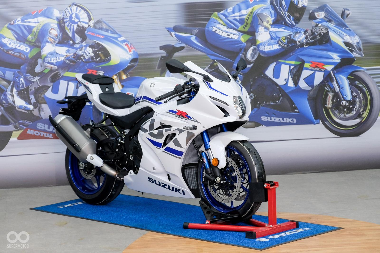 只有15臺!SUZUKI GSX-R1000R,年式・モデル別のヒストリーから見ることができます。新車・中古バイク情報のことなら【バイク,156,iBike 提供最新電單車資訊,GSX-S1000新色發表 | SUPERMOTO8
