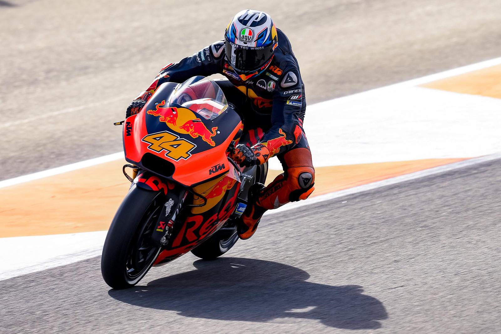 獨家訪問MotoGP車手!KTM車手Pol Espargaro米蘭現場專訪   SUPERMOTO8