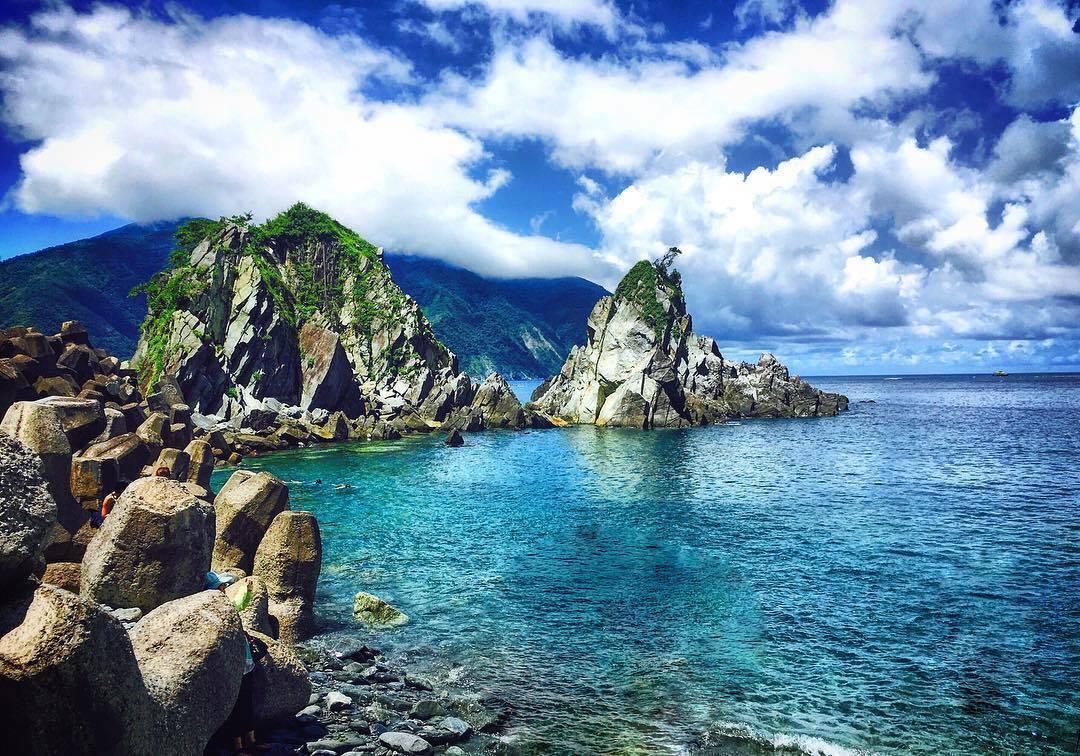 你不知道的秘境美景。AK550廣告帶你看見臺灣之美 | SUPERMOTO8