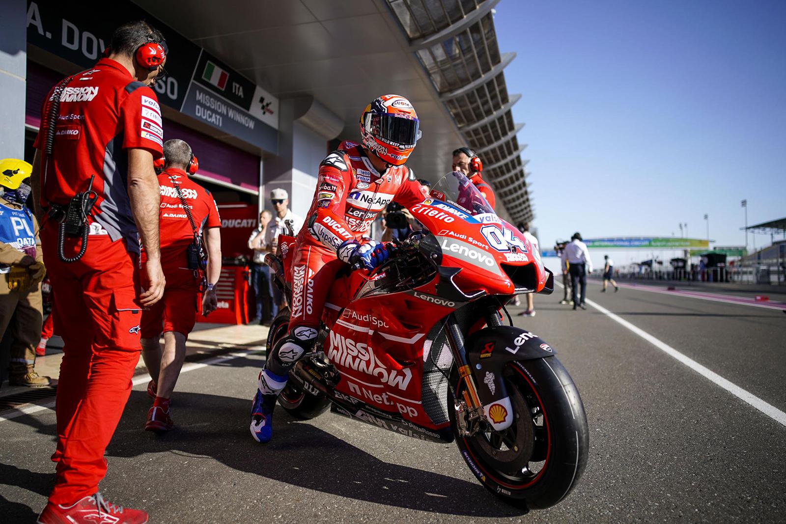 飆向北方。MotoGP芬蘭站宣布年中進行測試 力拼2020加入賽程 | SUPERMOTO8