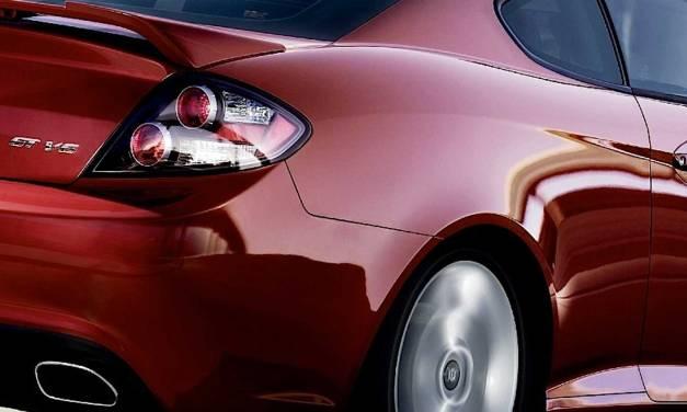 La evolución de Hyundai