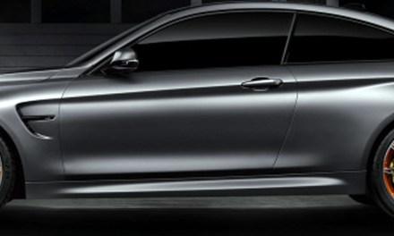 Conoce el chasis del BMW M4 GTS