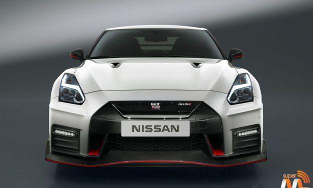El nuevo Nissan GT-R Nismo llega a España desde 185.000€