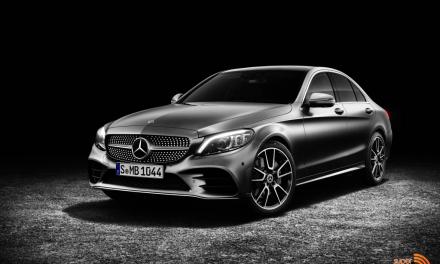 La clase C de Mercedes-Benz se renueva