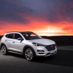 El Hyundai Tucson se refresca, desde New York nos desvela su nuevo look