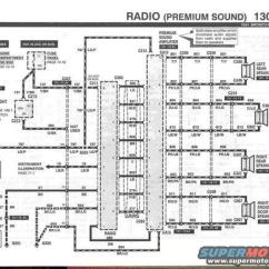 How To Read Schematic Wiring Diagrams Pioneer Mixtrax Car Stereo Diagram 94 Bronco - Ford Forum