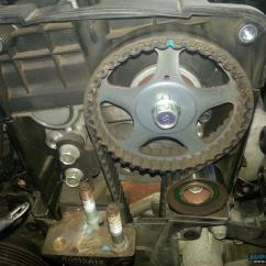 2010 Elantra Timing Belt Diagram Ao Smith Electric Water Heater Wiring Service Manual Installing A 2007 Hyundai Accent
