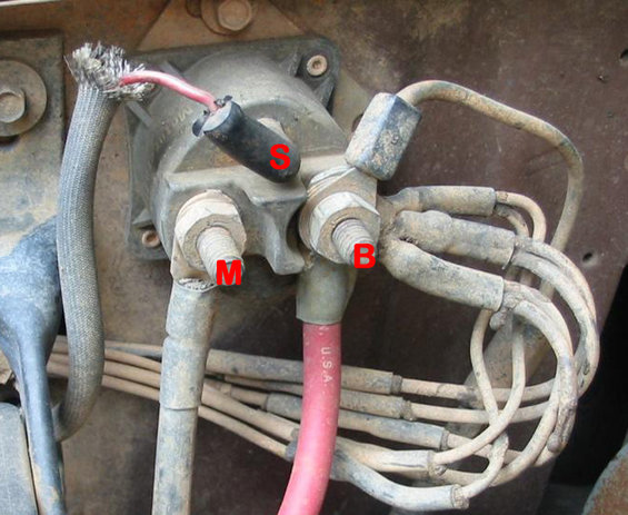 1988 ford f150 wiring diagram hei electronic distributor 1990 bronco starter pictures, videos, and sounds | supermotors.net