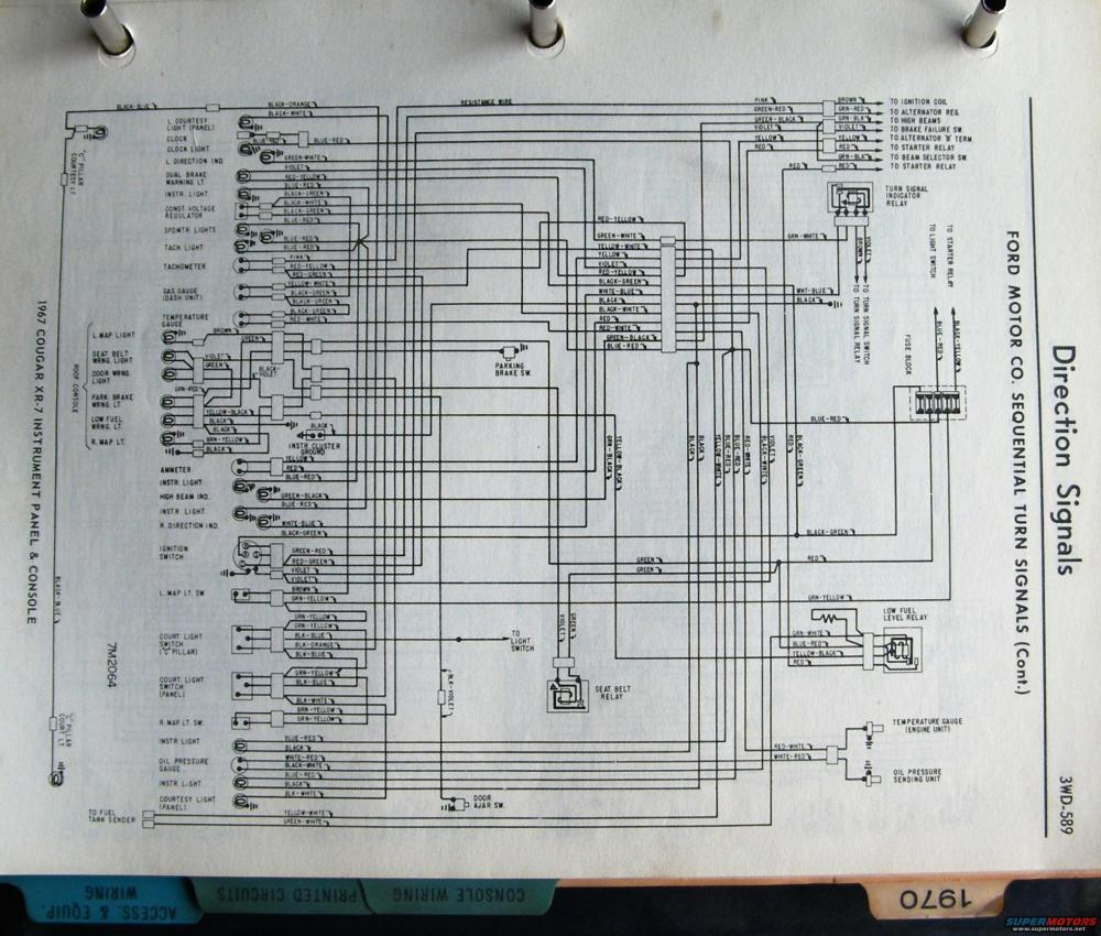 medium resolution of mercury cougar fuel pump wiring diagram simple wiring schema 1969 mercury cougar wiring diagram 1967 mercury cougar wiring diagram