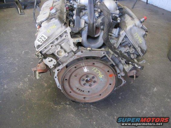 Imrc Intake Manifold Runner Control Valve On 20012011 Ford Ranger W 2