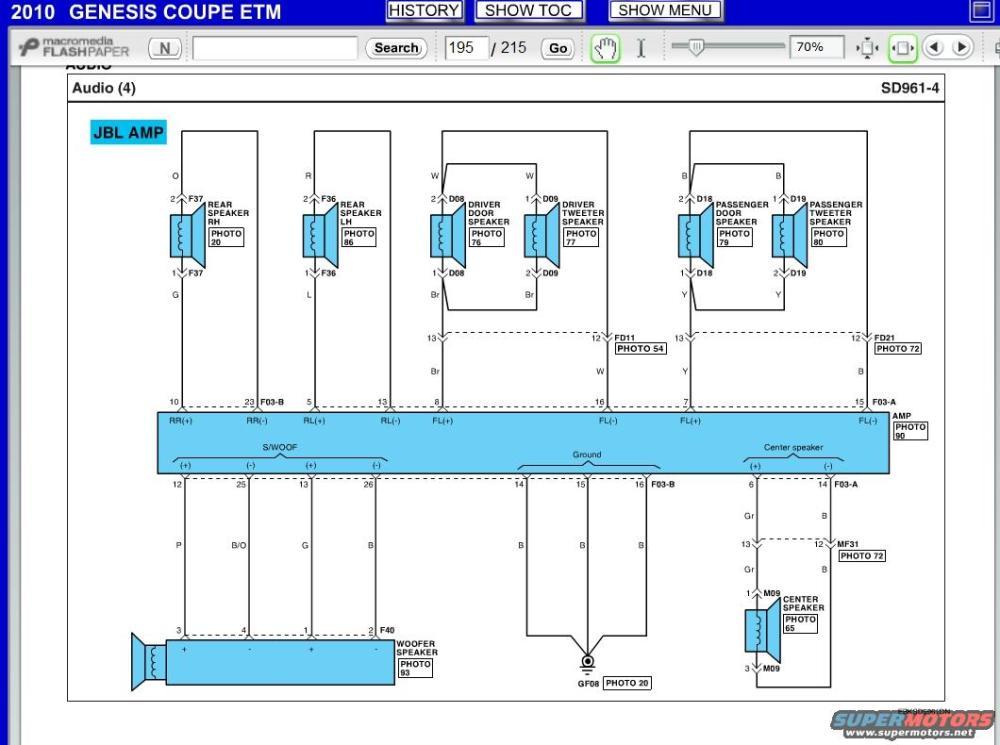 medium resolution of 2011 hyundai genesis coupe wiring diagram data wiring diagram mitsubishi montero sport wiring diagram 2011 hyundai