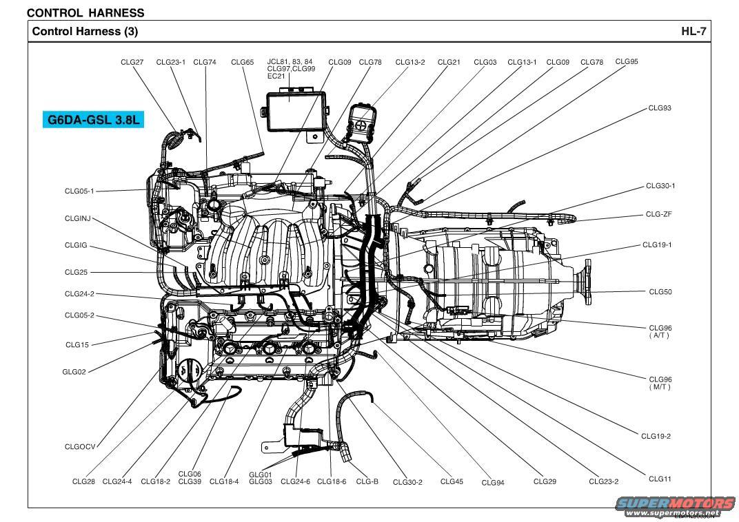 2010 Hyundai Genesis Coupe Wire Diagram. Hyundai. Auto