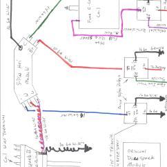 Accel Ignition Wiring Diagram Chevrolet Colorado Radio Super Coil Hei