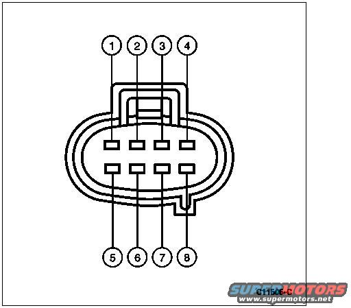 E4od Mlps Wiring Diagram : 24 Wiring Diagram Images