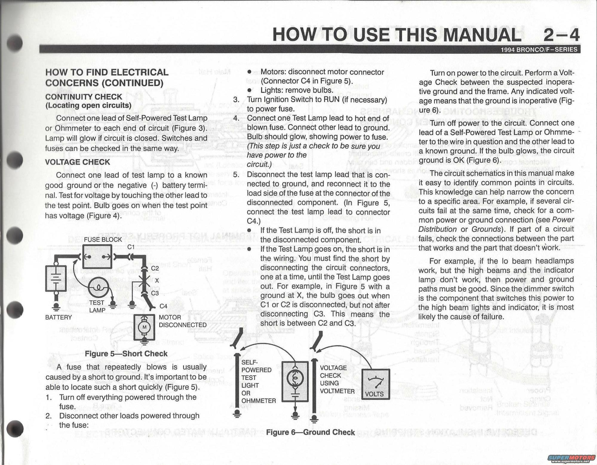 hight resolution of 1996 ford bronco 94 evtm picture supermotors net fuse