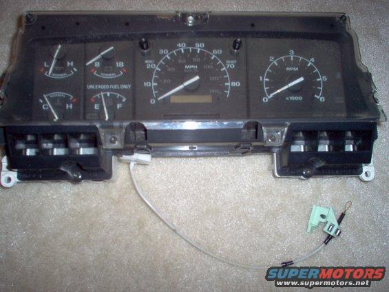 1992 F 150 Wiring Diagram