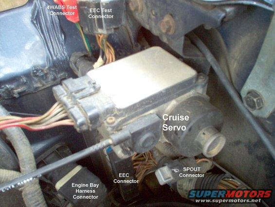 1986 Ford F 350 Wiring Diagram 95 Bronco With 351 80 96 Ford Bronco Tech Support 66