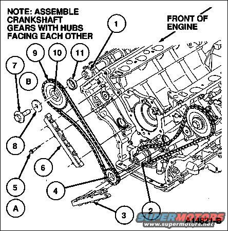 Wiring Diagram PDF: 2003 Ford Crown Victoria Engine Diagram