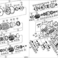1998 Ford F150 Transmission Diagram Pv Array Wiring 4r70w Shift Solenoid A Location Get Free