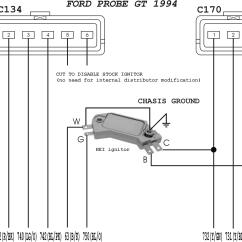 Hei Wiring Diagram Ring Main Unit 1993 Ford Probe Picture Supermotors