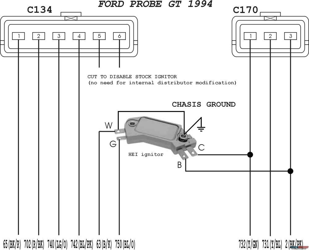 medium resolution of el camino wiring diagram el camino pipes u2022 wiring diagrams chevy 350 hei wiring mallory hei distributor parts diagram