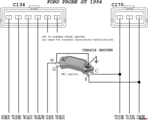 small resolution of el camino wiring diagram el camino pipes u2022 wiring diagrams chevy 350 hei wiring mallory hei distributor parts diagram