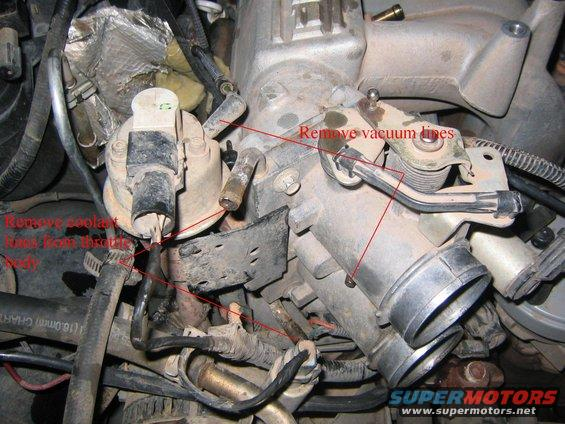 1987 Ford F 150 Tfi Wiring Diagram 1994 Ford Bronco Efi Intake Pictures Videos And Sounds