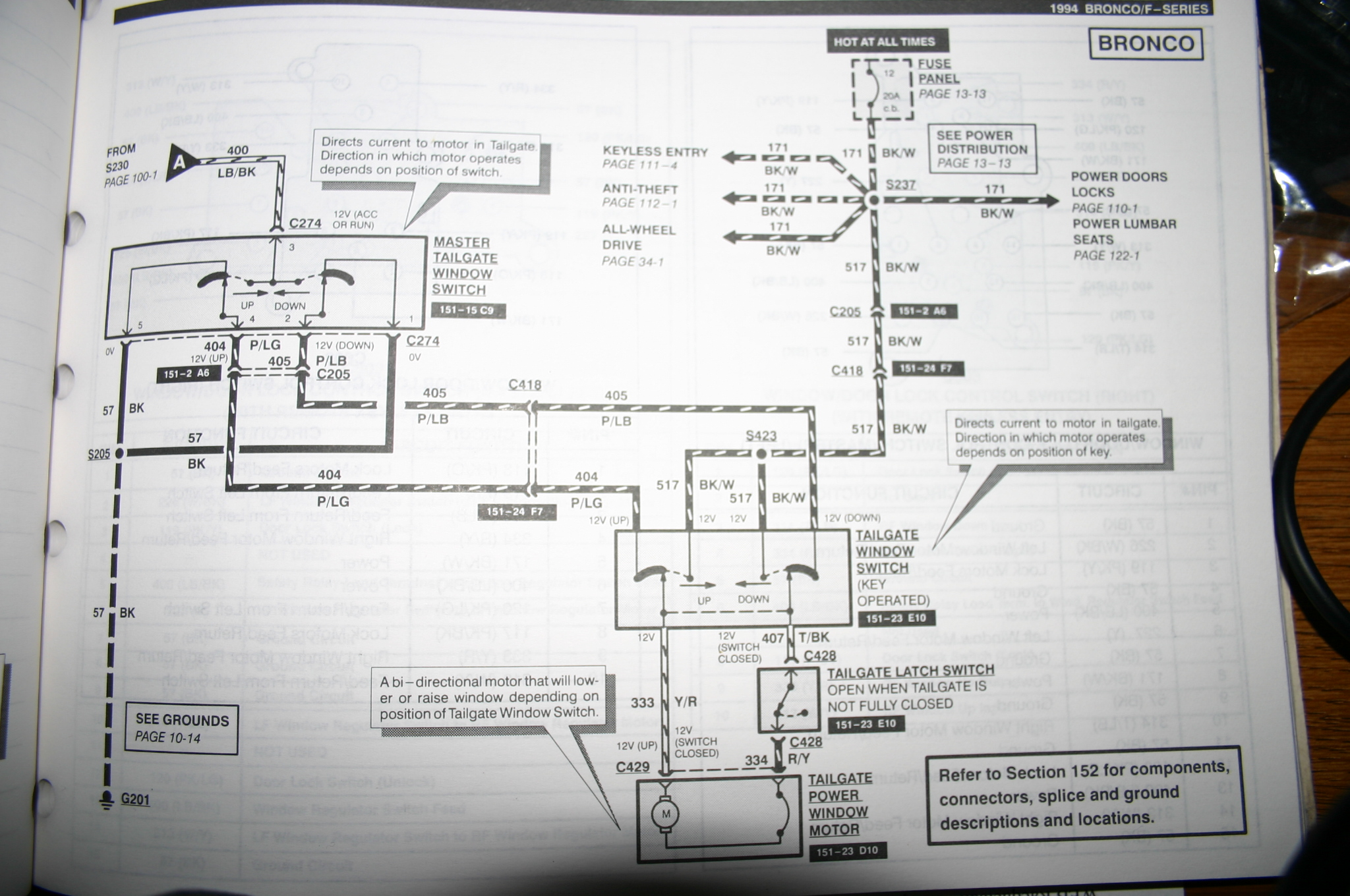 1990 ford bronco wiring diagram 97 cherokee radio 79 schematic free engine image for user