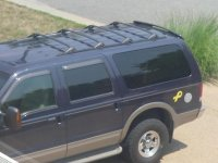 Roof Rack - Ford Truck Enthusiasts Forums