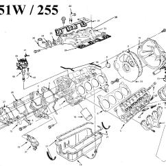 Parts Explosion Diagram 2001 Ford F150 Audio Wiring Engine Exploded Views Free Image For User